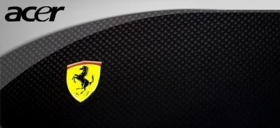 Acer prepara un GPS Ferrari y un smartphone
