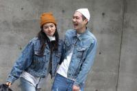 El amor en Corea del Sur se demuestra vistiendo igual que tu pareja