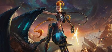 Mañana llega Oddisey, el nuevo evento de League of Legends, con modo PvE incluido