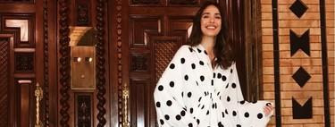 No son vestidos de flamenca al uso, pero con estos 13 diseños de Zara triunfarás en la Feria de Abril
