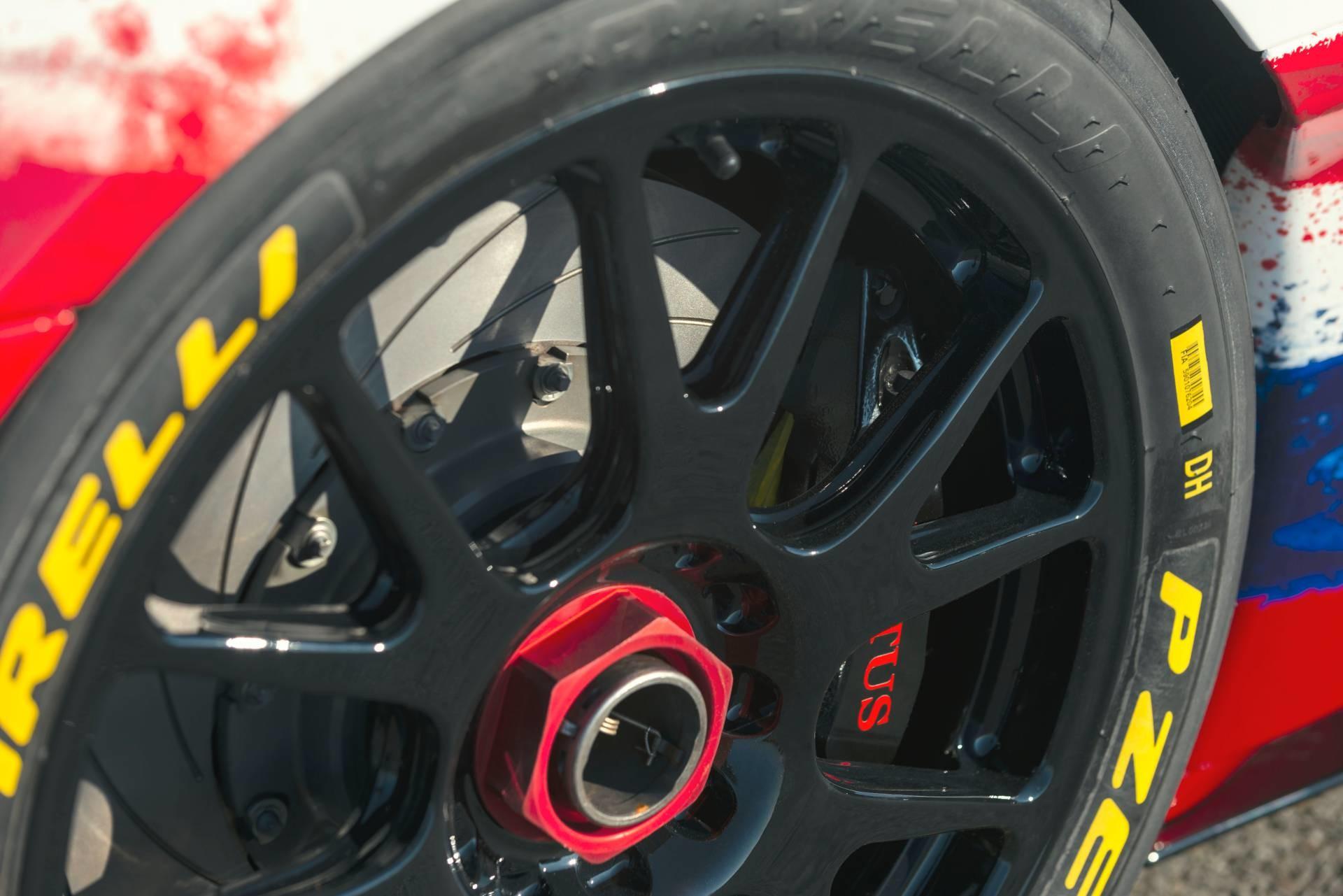 Foto de Lotus Evora GT4 Concept (18/27)