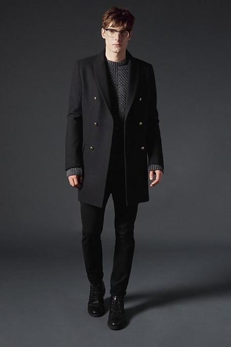 Mango Winter 2014 Mens Essentials 004