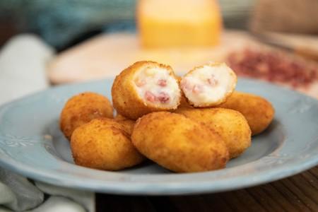 Aperitivo, plato principal y postre: las tres mejores recetas con el puré de patatas como protagonista