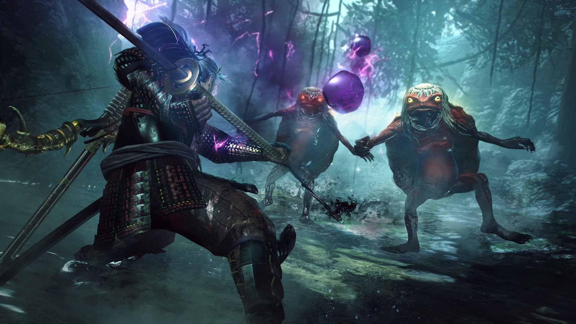 Foto de Nioh: Dragon of the North (14/30)