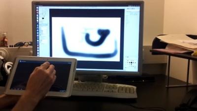 XorgTablet, usa tu tablet Android como tableta gráfica con tu ordenador