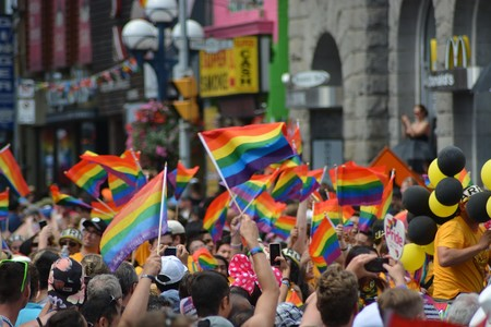 """La comunidad LGTB+ de China consigue evitar la censura de contenidos """"relacionados con la homosexualidad"""" en Weibo"""