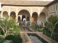 La Alhambra ya no tiene secretos para Google