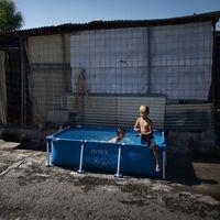 'Asperones. La dignidad olvidada', denunciando el olvido de un barrio malagueño y sus habitantes, por Paco Negre