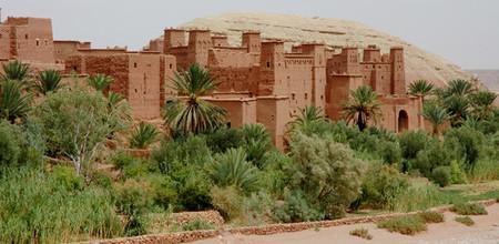 Ciudades de arena: Ouarzazate y Ait Benhaddou