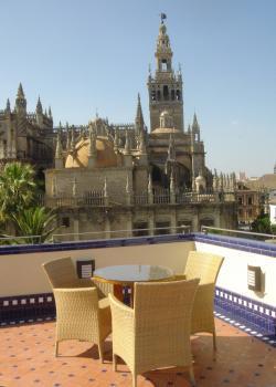 Suite Alcázar