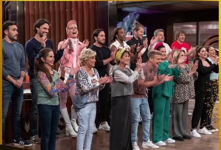Masterchef Celebrity 6: Horario y dónde ver en TV el estreno de Masterchef Celebrity 2021 en RTVE