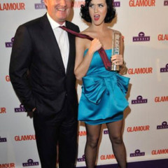 Foto 3 de 17 de la galería glamour-women-of-the-year-awards-2009 en Poprosa