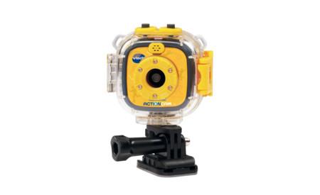 Vtech cámara de acción