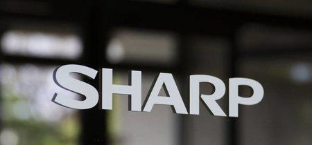 Sharp fabricará sus propios paneles OLED compitiendo directamente con LG