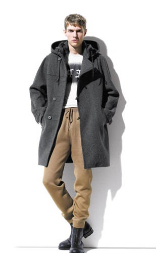 Marc Jacobs abrigo