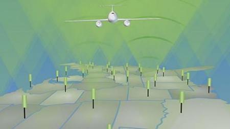 Google dará WiFi gratis a los aviones de Virgin estas Navidades