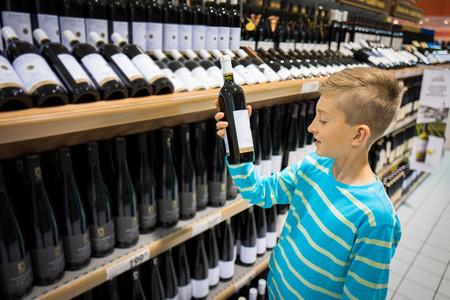 Alcohol Y Menores