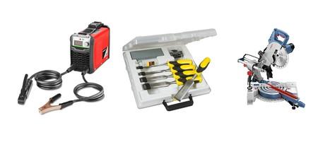 Ofertas del día en herramientas: descuentos en Bosch, Greencut o Stanley hasta medianoche en Amazon