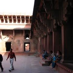 Foto 8 de 13 de la galería caminos-de-la-india-agra en Diario del Viajero