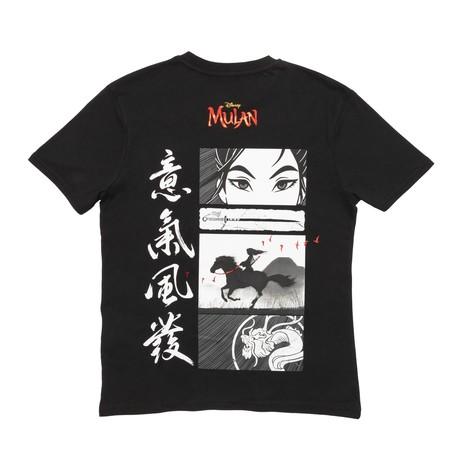 Disney Store Mulan Camiseta 22eur