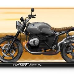 Foto 8 de 8 de la galería bmw-r-ninet-diseno en Motorpasion Moto