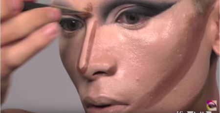Miss-fame-contouring