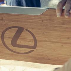 Foto 13 de 22 de la galería lexus-hoverboard en Xataka