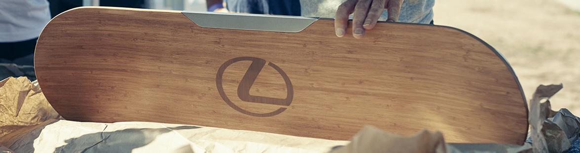 Foto de Lexus Hoverboard (13/22)