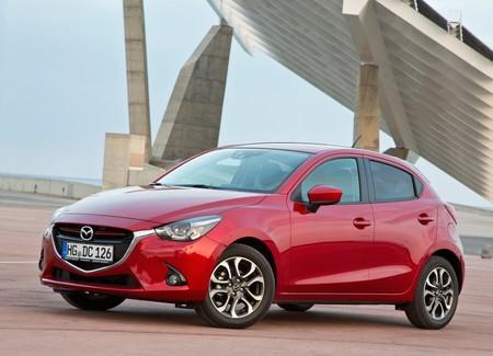 Mazda 2 Hatchback 2019: Precios, versiones y equipamiento en México