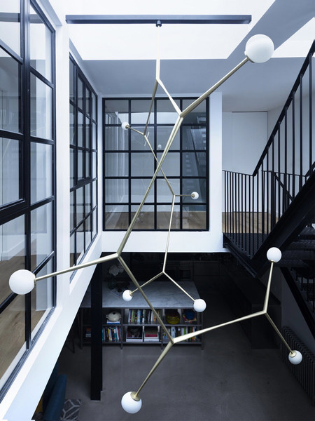 Apartamento Paper House London 4