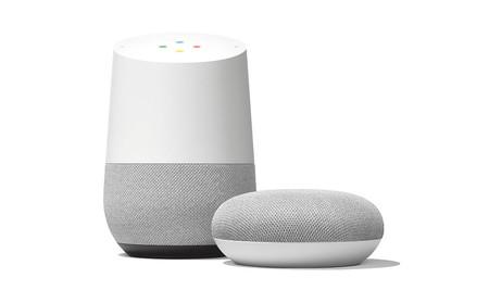 Cómo restaurar los datos de fábrica de tu altavoz Google Home y Home Mini