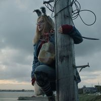 Tráiler de 'I Kill Giants': la niña que se convirtió en una matagigantes