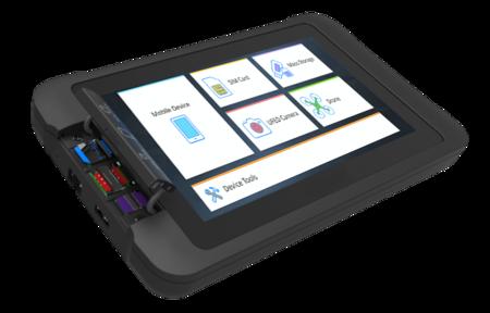 El Gobierno compra 15 unidades del Cellebrite UFED Touch 2: qué son y cómo funcionan