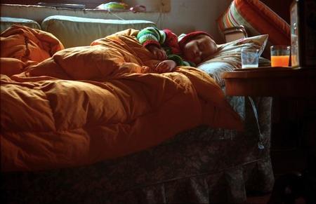 Actividades para hacer con niños cuando están enfermos en casa