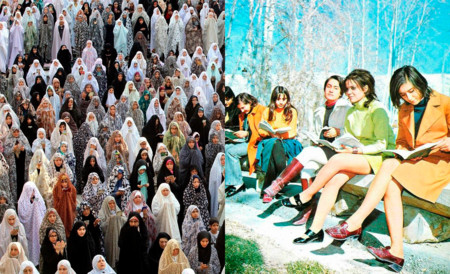 imagenes de estereotipos de mujeres sinonimo de participan