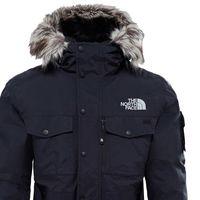 Chaqueta de invierno The North Face Gotham, con relleno de plumón de ganso, por 229 euros y envío gratis