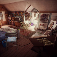 What Remains of Edith Finch será el próximo juego gratuito de la Epic Games Store