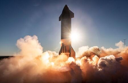 Starship Sn Elon Musk Spacex