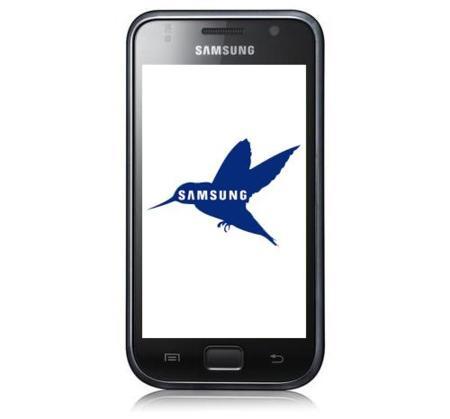 El Samsung Galaxy S finalmente cuenta con 512MB de RAM, nuevos vídeos