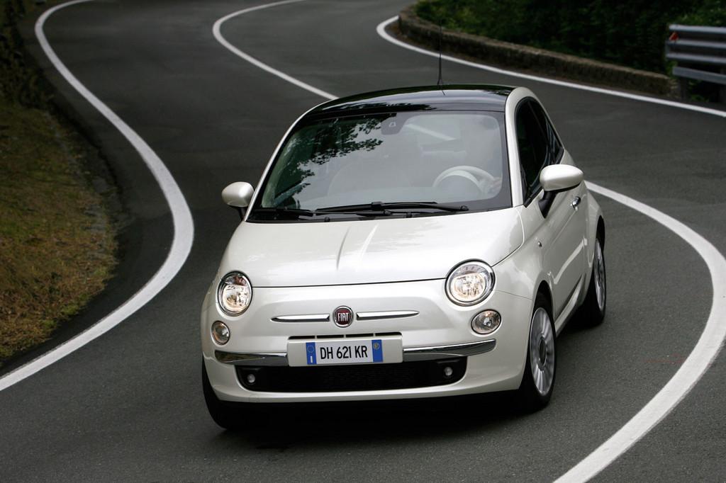 Foto de Fiat 500 (66/98)