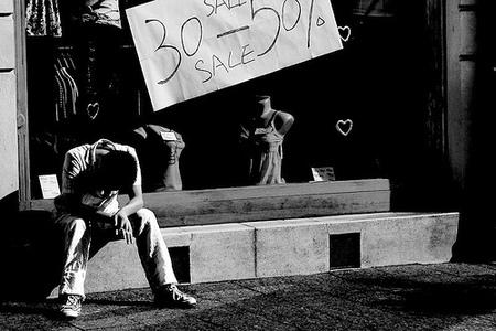 Altas tasas de desempleo ponen cautela al G-20