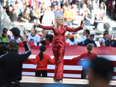 Lady Gaga y Beyoncé, protagonistas de la 50º edición de la Super Bowl