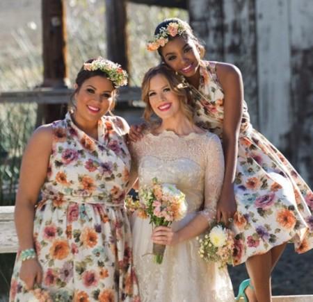 ab66618b7 Un vestido de novia por menos de 500  Es posible...