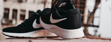 Zapatillas Adidas, Nike o Asics más baratas gracias al cupón de descuento de 5 euros PARAMODA5 de eBay