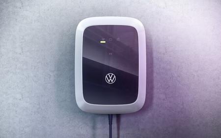 Volkswagen Id Charger 2