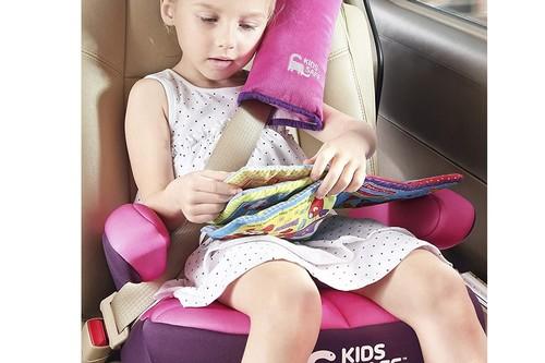 Los mejores elevadores de coche para niños según los comentaristas de Amazon