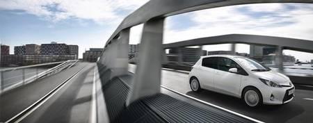 Las diez tecnologías más innovadoras que están cambiando el mundo del coche (I)