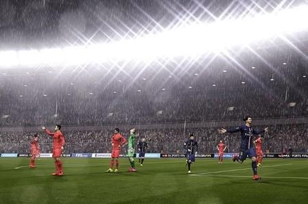 ¿No le vendría mejor al FIFA tener más competencia?