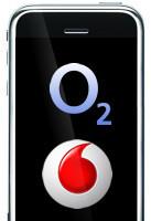 Rumor: Vodafone también distribuirá el iPhone en UK