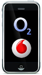 Rumor: Vodafone también distribuirá el iPhone en UK